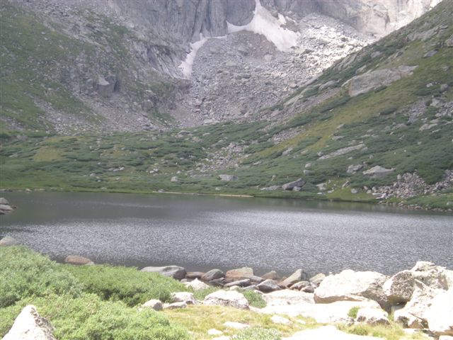 Summet Lake